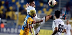 Liga 1: Gaz Metan Mediaş - Petrolul Ploiești 0-0