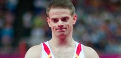 Campionatele Europene: Marius Berbecar, argint la paralele