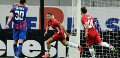 Liga 1: Steaua - Oțelul Galați 1-2