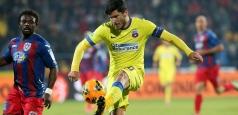 Bilete online pentru meciul Steaua-ASA Târgu Mureș