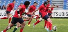 La Fântâna – partener al echipei de rugby a CSA Steaua București