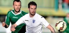 Liga 1: Concordia Chiajna - CS U Craiova 2-2