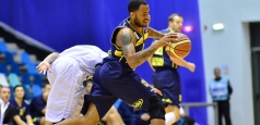 Energia Tg. Jiu a ratat calificarea în finala FIBA EuroChallenge