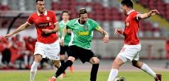 Liga 1: Dinamo - CFR Cluj 1-1