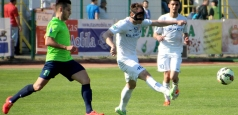 Liga 1: FC Botoşani - CSMS Iaşi 0-0