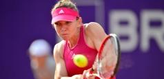WTA Stuttgart: Halep, stop în semifinală