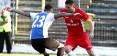 Liga 1: Oțelul Galați - FC Viitorul 3-0