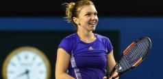 ATP & WTA: Simona Halep a urcat pe locul doi
