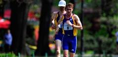 Șapte medalii pentru România la Balcaniada de marș