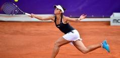 WTA Marrakesh: Raluca Olaru, în sferturi la dublu