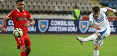 Liga 1: Pandurii Târgu Jiu - Dinamo Bucureşti 3-2