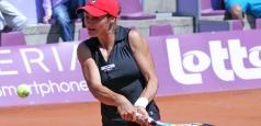 WTA Praga: Niculescu pierde în decisiv