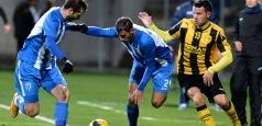 Liga 1: CS U Craiova - FC Brașov 0-1