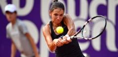 WTA Marrakesh: Olaru, stop în sferturi