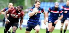 SuperLiga CEC Bank: Steaua - Timișoara Saracens 31-18