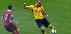 Liga 1: Fotbal frumos, rezultat nemulțumitor