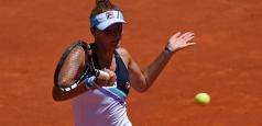 WTA Madrid: Begu trece în două seturi