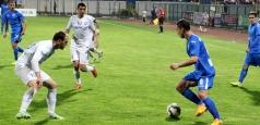 Liga 1: FC Botoşani - CS U Craiova 2-0