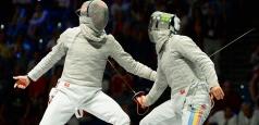 Cupa Mondială: Tiberiu Dolniceanu, bronz la Madrid