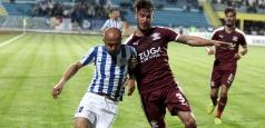 Liga 1: CSMS Iași - Rapid București 0-0
