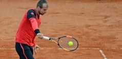 ATP Roma: Ungur menține ritmul