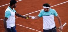 ATP Madrid: Mergea, la un pas de finală