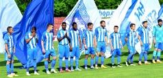 """""""Leul"""" revine pe tricourile fotbaliștilor din Craiova"""
