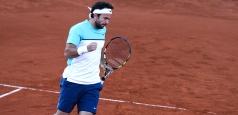 ATP Madrid: Mergea nu își face castele în Spania, le cucerește!