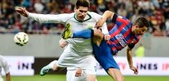 Liga 1: Steaua nu profită