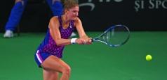 ATP & WTA: Irina Begu a urcat pe locul 31