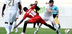 Liga 1: Astra Giurgiu - Oțelul 4-1