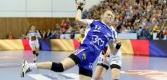 LNF: HCM Baia Mare a câștigat primul meci din semifinale