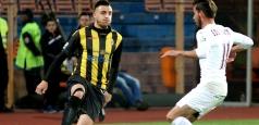 Liga 1: Ceahlăul - Rapid 0-1