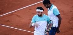 ATP Roma: Victorie muncită