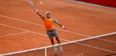 ATP Roma: Tecău și Rojer s-au oprit în sferturi