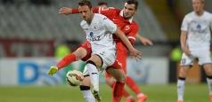 Liga 1: Dinamo București - Gaz Metan Mediaș 1-1