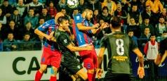 Liga 1: ASA gâfâie, dar menține ritmul