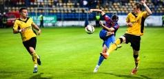 Liga 1: Din gheata lui Rusescu