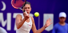 WTA Nurnberg: Andreea Mitu la lecția de cehă
