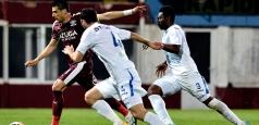Liga 1: Rapid - CS U Craiova 1-2