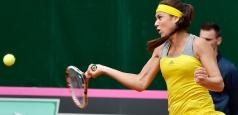 Roland Garros: Sorana Cîrstea, prima victorie în acest an