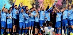 Steaua câștigă primul trofeu al sezonului