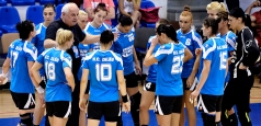 LNF: HC Zalău a luat opțiune pentru locul 7
