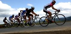 Il Giro: Eduard Grosu, locul 5 în etapa a 13-a