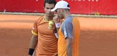 ATP Nisa: Tecău ratează al doilea trofeu al sezonului