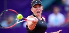 Roland Garros: Simona a deschis balul