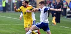 Lista preliminară a stranierilor pentru meciul cu Irlanda de Nord