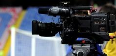 Compania Intel Sky Broadcast doreşte diminuarea valorii contractului pentru drepturile TV ale Ligii 1 cu 6 milioane euro
