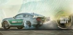 Castrol Edge prezintă Titanium Strong Virtual Drift