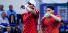 Roland Garros: Mergea și Tecău, la braț în turul 2